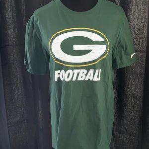 🌸 Green Bay Packers T-Shirt